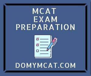 MCAT Exam Preparation